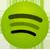 Søk på Spotify