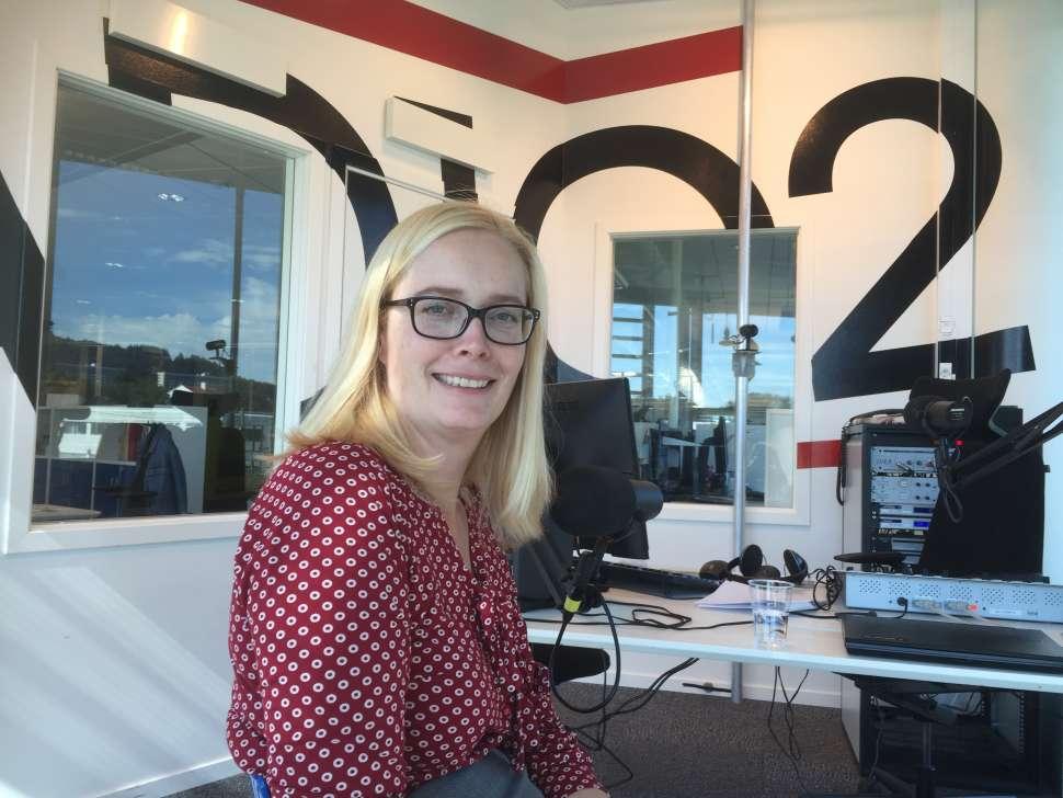 Amandaprisen 2019 Sendes Direkte Pa Vg Radio 102